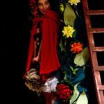 Consuelo Pittalis - Cappuccetto Rosso