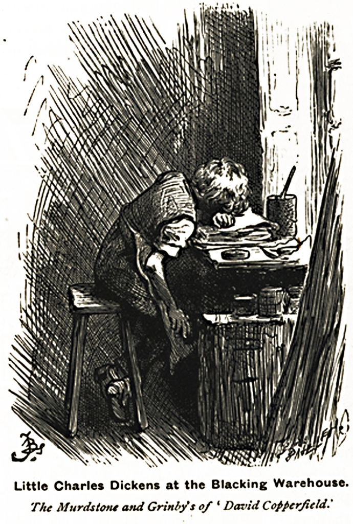 "examine the ways in which dickens This paper will examine the essay, ""night walks"" (2000), to see how charles dickens (1812-1870), a social-realist  the paper will examine the ways in which the theme, style, and structure of the essay evoke the preoccupation of a romantic soul—for whom the  reading dickens romantically: ""night walks""."