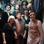 Oliver Twist - cast edizione 2014 - La botte e il cilindro, Sassari