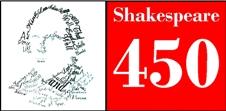 Shakespeare 450 rid
