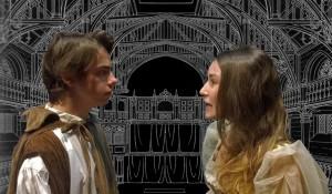 Shakespeare playlist  - Simone Azzu e Claudia Dolce