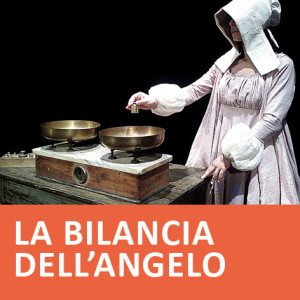 LA BILANCIA DELL'ANGELO copia
