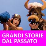 GRANDI STORIE DAL PASSATO