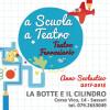 A SCUOLA A TEATRO 2017-2018