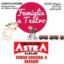 FAMIGLIE A TEATRO 2021/2022 prima parte